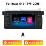 Navigation pour BMW E46 2 3 4 5 ...