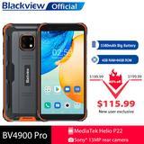 Blackview – smartphone BV4900 Pr...