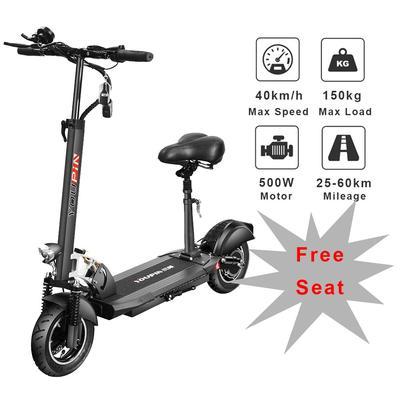 Scooter électrique pliant YOUPin...