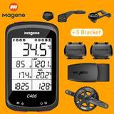Magene C406 – compteur GPS sans ...