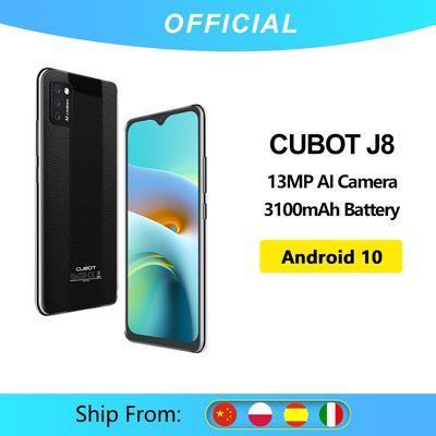 Cubot – téléphone portable J8, é...