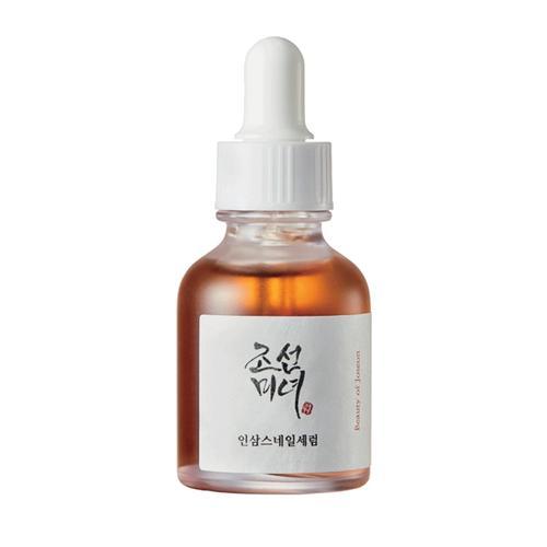 Beauty of Joseon Beauty of Joseon Calming Repair Serum Ginseng + Snail Mucin Feuchtigkeitsserum 30.0 ml