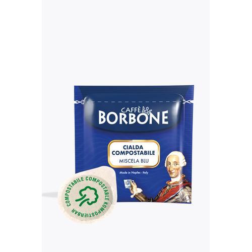 Caffè Borbone Miscela Blu 50 E.S.E. Pads