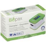 Biopax Oxymètre pc(s) Appareil