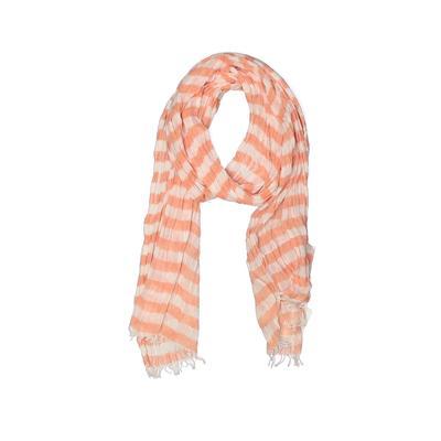 R Fashion Apparel Scarf: Orange Accessories