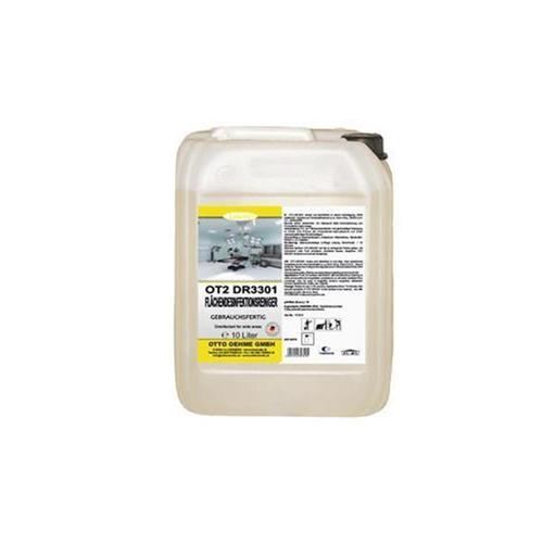Flächendesinfektionsreiniger OT2 DR 3301 10 Liter