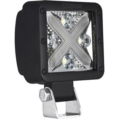 Osram Auto Arbeitsscheinwerfer 12V LEDriving CUBE MX85-SP LEDDL101-SP Weitreichende Ausleuchtung (B