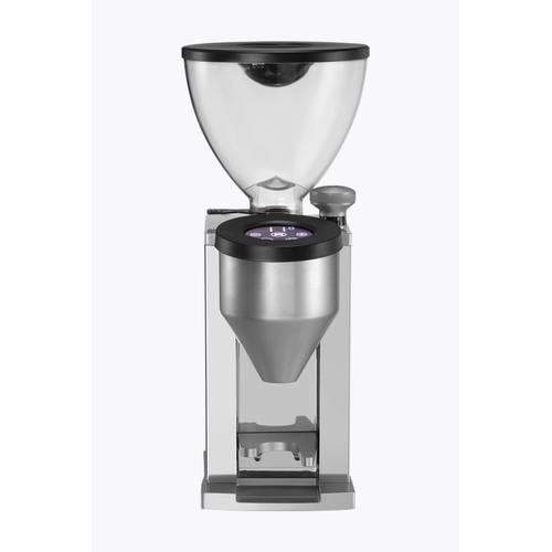 Rocket Espresso Espressomühle Faustino Chrom