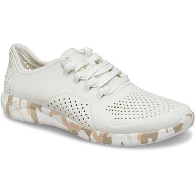 Crocs Almost...