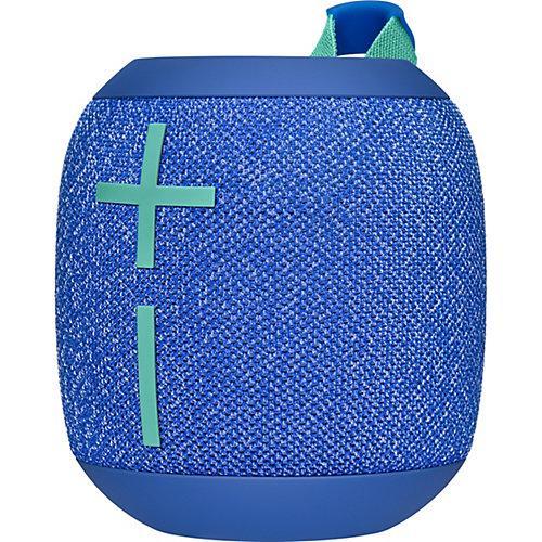 Kabelloser Lautsprecher Wonderboom 2, blau