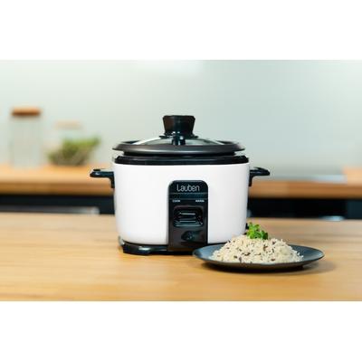 Lauben Reiskocher Rice Cooker 10...