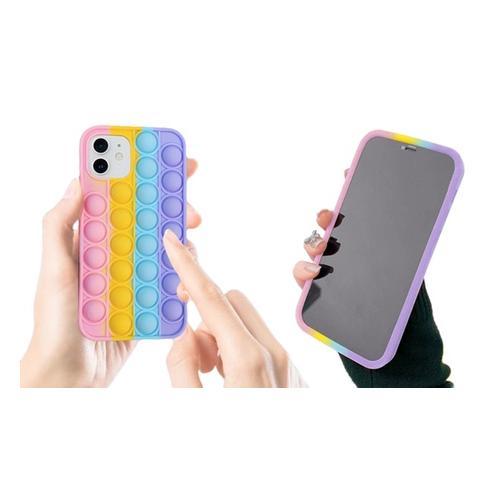 Fidget-Case für iPhone: iPhone 11 pro max