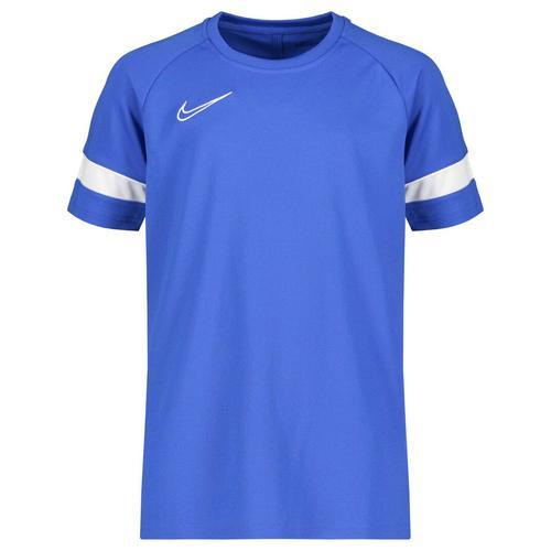 Nike Kinder Fußballshirt, royalblau, Gr. 147-158