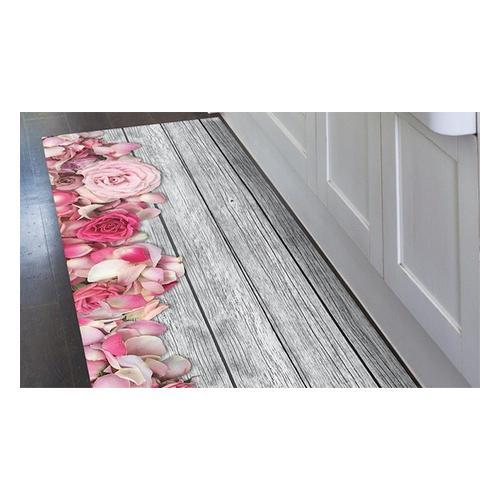 Teppich-Läufer: 52 x 180 cm / Gewürze