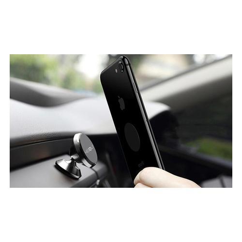 Auto-Handyhalterung: Silber / 2
