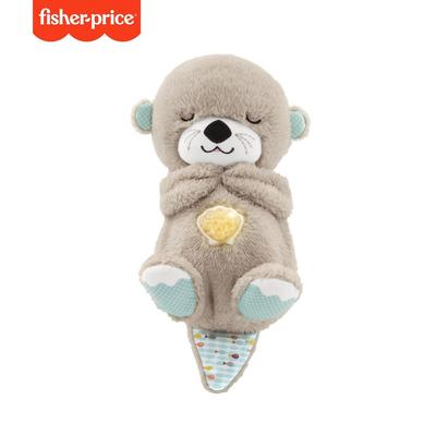 Fisher-Price Soothe 'n Snuggle Otter - FPFXC66