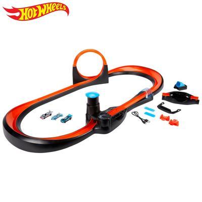 Hot Wheels id Smart Track Starter Kit - MTGRH89