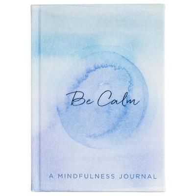 Eccolo Be Calm Mindfulness Journal