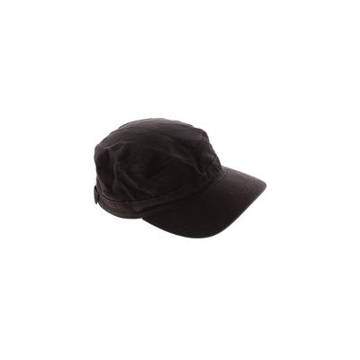 H&M Baseball Cap: Brown Accessories