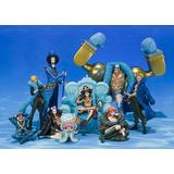 Figurine One Piece Anime Luffy Z...