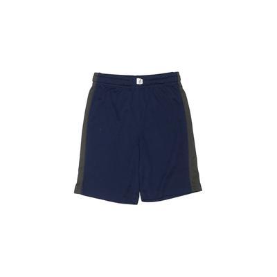 Carter's Athletic Shorts: Blue C...