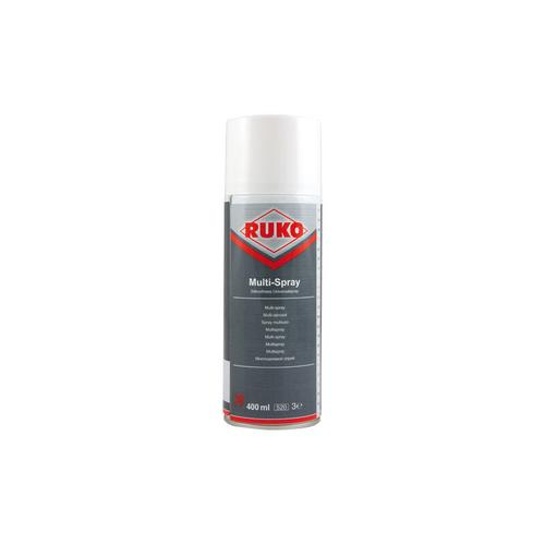 100107 Multi-Spray 400 ml Silikonfreies Universalspray. - - Ruko