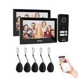 TUYA TMEZON – visiophone wi-fi, ...