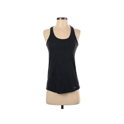 Under Armour Tank Top Blue Solid...