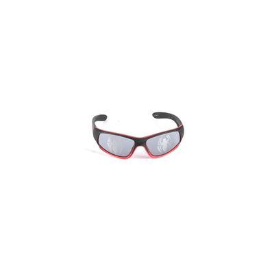 Spiderman Sunglasses: Black Solid Accessories