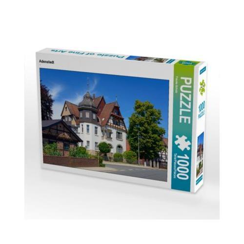 Adenstedt Foto-Puzzle Bild von Frauke Scholz Puzzle