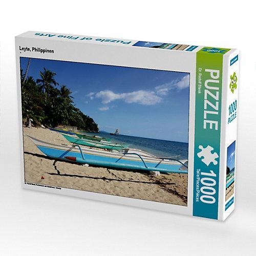 Leyte, Philippinen Foto-Puzzle Bild von Rudolf Blank Puzzle
