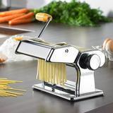 Machine à pâtes à nouilles en ac...