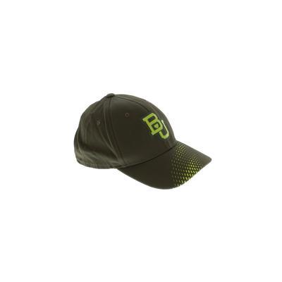 Adidas Baseball Cap: Green Acces...