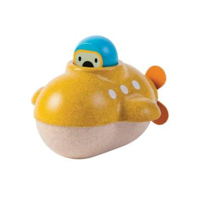 Plan Toys - Submarine