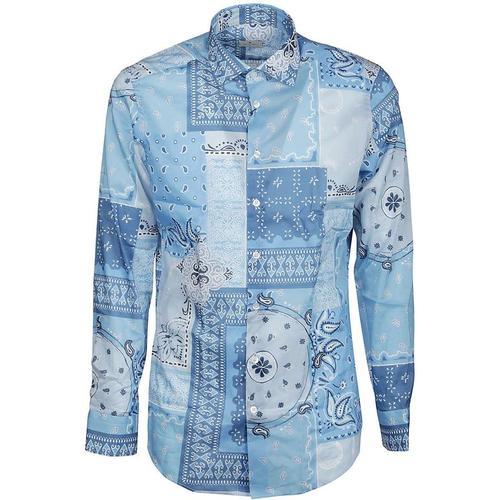 Etro Andere materialien hemd