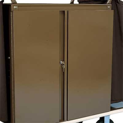 Forbes Industries 2341-SS Door w/ Lock for 30″W x 30″H Cabinets – Stainless Steel