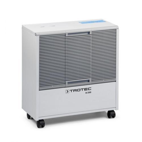 TROTEC Verdunstungs-Luftbefeuchter B 250 Befeuchter Luftbefeuchtung 28,8 l/24h