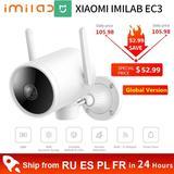 IMILAB EC3 – caméra de Surveilla...