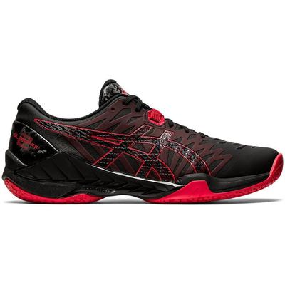 Chaussures Blast Ff 2 Sports Trainers (shoes) - Black - Asics Sneakers