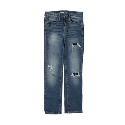 Old Navy Jeans - Adjustable: Blu...