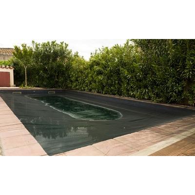 Filet de protection piscine : Ø ...