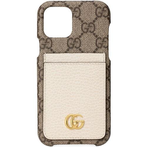 Gucci GG Marmont Handyhülle passend für iPhone 12/12 Pro