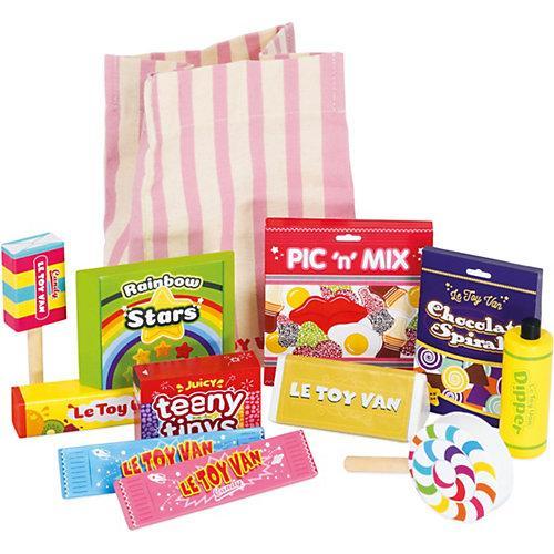 Honeybake Süßigkeiten & Candy Set bunt