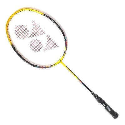 Yonex Nanoray 10F Badminton Racket Yellow