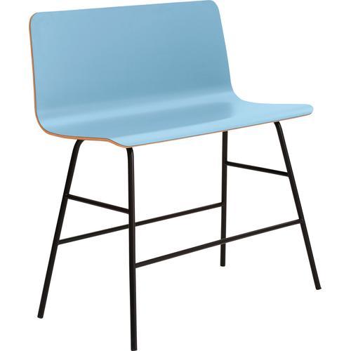 Mayer Sitzmöbel Essbank myTILDA, (1 St.) blau Essbänke Sitzbänke Stühle