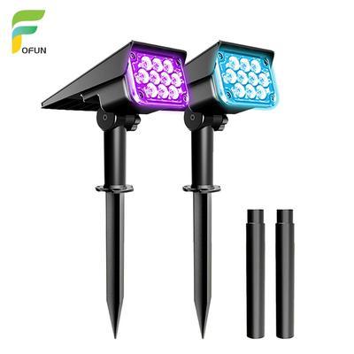 Lampe LED imperméable à énergie ...