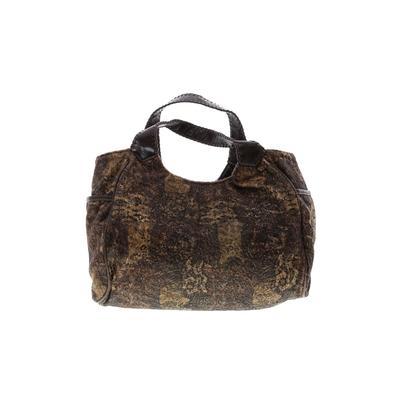 Tianni Handbags Hobo Bag: Brown Bags