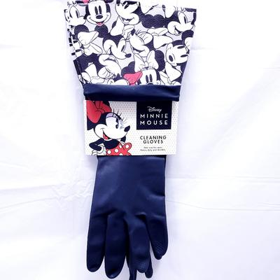 Disney Other   Disney Minnie Mouse Cleaning Black W Minnie Mouse   Color: Black   Size: Os