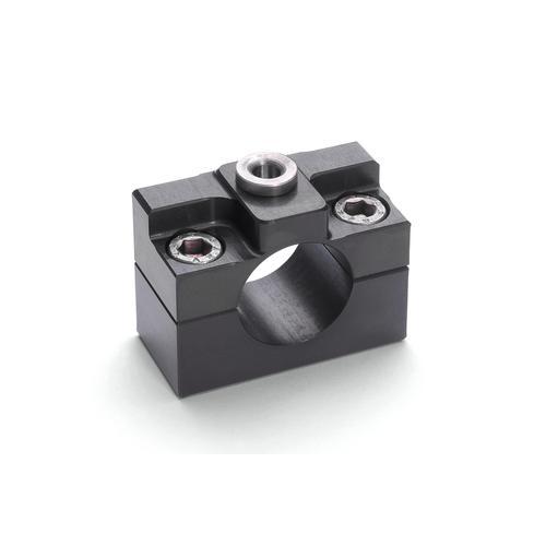 LSL Bohrschablone Zoll-Lenker, Ø5mm, silber