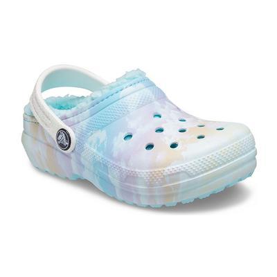 Crocs Multi Kids' Classic Lined ...